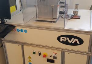 PVA 650 & UV1000 Dispenser and Curing Oven (2012)