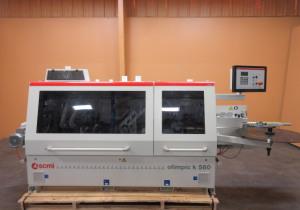 SCM K 560 TE EDGEBANDER