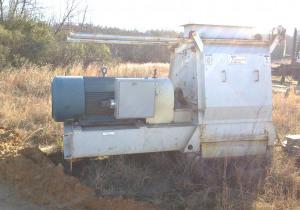 Mill Technology Hammermill