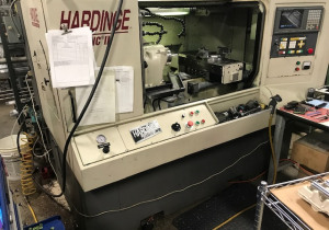Hardinge CHNC-III