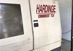 Hardinge Conquest T-51