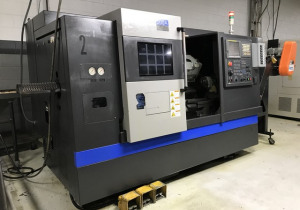 2012 Hwacheon Hi-Tech 200A