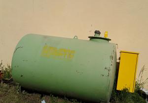 Emiliana Serbatoi 2400 litri