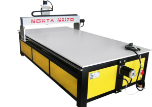 NoktaCNC Nx170 2300*1300 CNC ROUTER / NEW
