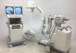 GE OEC 9800 Plus