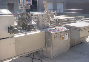 Iwka CP160 Cartoner