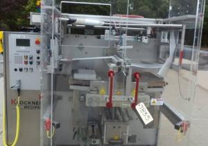 Klockner Medipak LA500 High Speed Sachet/Pouch Machine