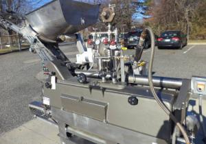 Crown 4LH High Speed Vacuum Sealing Machine