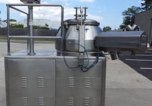 150 Liter SAMS High Speed Pharmaceutical Mixer/Granulator