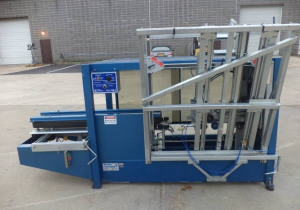 Durable Packaging Carton Erector at Wohl Associates