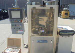 HAN LI PHAMATECH Automatic Encapsulator