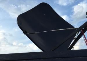 ERA  15Ku Diamond Antenna