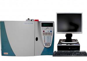 Thermo Scientific TRACE GC Ultra with FID & SSL