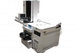 Agilent 7890A LTM Series II System
