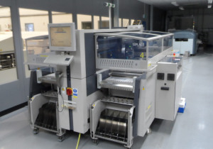 Siemens Siplace HF