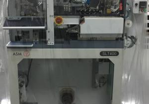 ASM SLT400 TAPING MACHINE