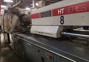 Van Dorn  HT300-RS-48F