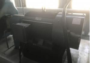 Feilong - non woven fabric production