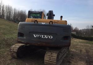 Volvo EC140 B LC