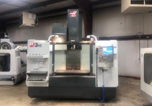 Haas VF-3YT CNC VMC