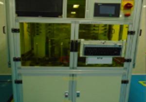 Easy Field Corporation / Expert Magnetic Prewriter EFC-2853