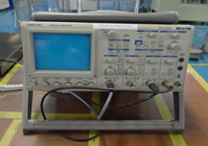 IWATSU  Oscilloscope / SS7840