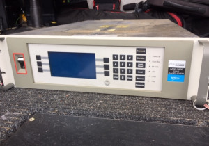 MCL MX3000 TWT Ku Band Amplifier