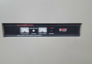 APC APS-33120NU Power Conditioner