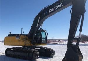 Deere 290G