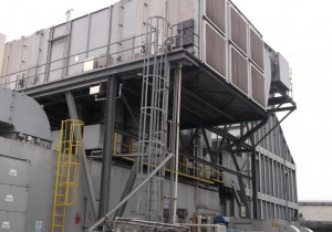 50 MW GE LM6000 Complete Power Plant