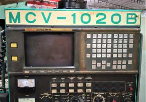 Dahlih Taiwan MCV-1020B