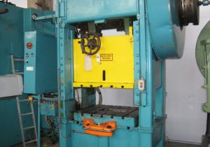 NIAGARA SC 2 - 100 -36 - 30 Eccentric Double Column Press