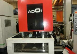 AMADA CNC High Speed Wire Cut EDM Machine AD-0i (2017) For Sale