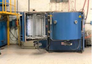 Metal 3 MV1270 Vacuum Metallization Plant