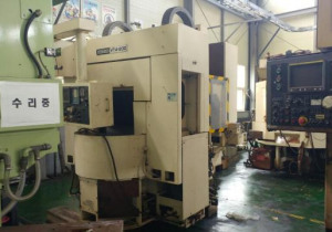 KITAKO CNC 4-spindle 2 NC Vertical Lathe VT4-200 For Sale