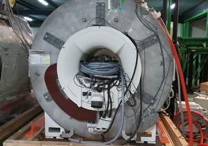 General Electric Optima 8CH