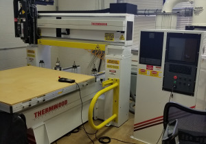 Thermwood M40-50 CNC Router