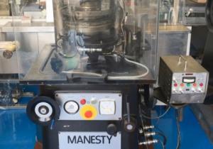 Manesty Betapress 16 Station Tablet Press
