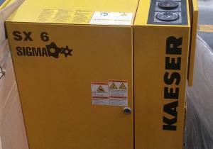KAESER SX-6