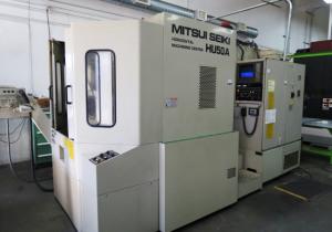 Mitsui-Seiki HU50A 5 HU50A