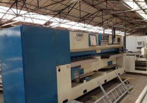 CASATI-BIG 3200-Veneer pack guillotine