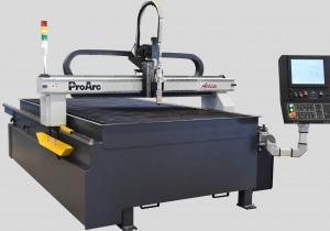 ProArc Athlete Compact Precision CNC Plasma Cutting Machine