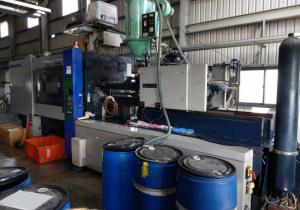 BATTENFELD TM450/1900 Injection moulding machine