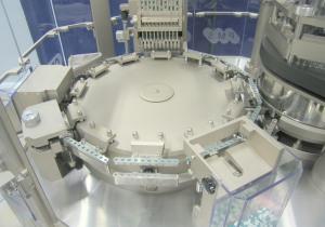 PMS CF80 AdvantaCap Capsule Filler