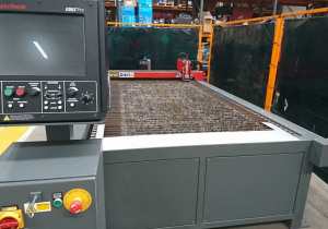 Esprit Arrow CNC Plasma Cutting Machine