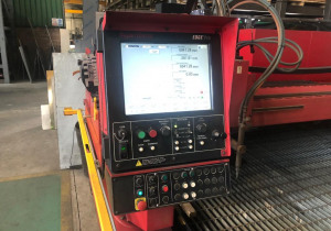 Esprit Viper CNC Plasma Cutting System with Hypertherm HPR 260XD