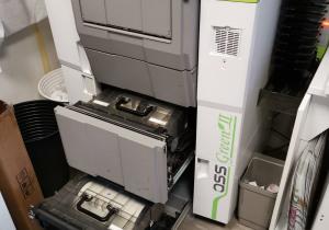 noritsu QSS  green II WITH EZ CONTROLLER