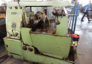 PTP D560 Gear Hobbing Machine