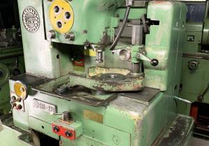 Demm SRI Gear Shapping Machine