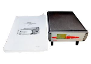 Rotronic Hygrolab3 Bench Top Humidity Temperature Indicator